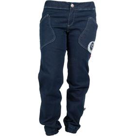 E9 Deni Jeans Dame indigo denim